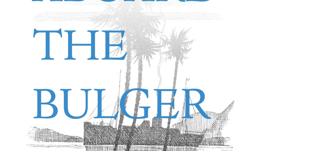 Book cover for Aboard the Bulger